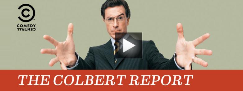 stephen-colbert-report-modern-hero-suit-color-scheme-power