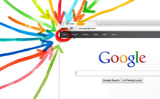 Google+ a better social media user experience